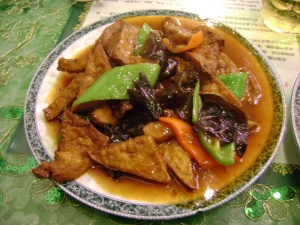 more xinjiang food