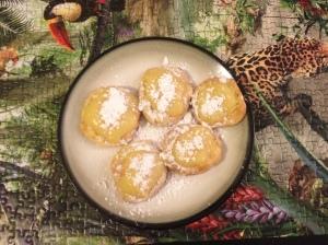 lemon puffs
